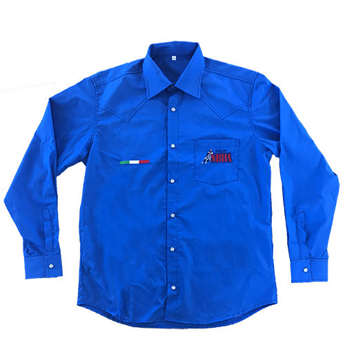 Camicia Rodeo Royal